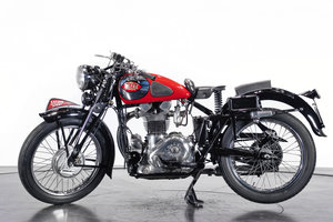 Picture of GILERA - SATURNO 500 S - 1946 For Sale