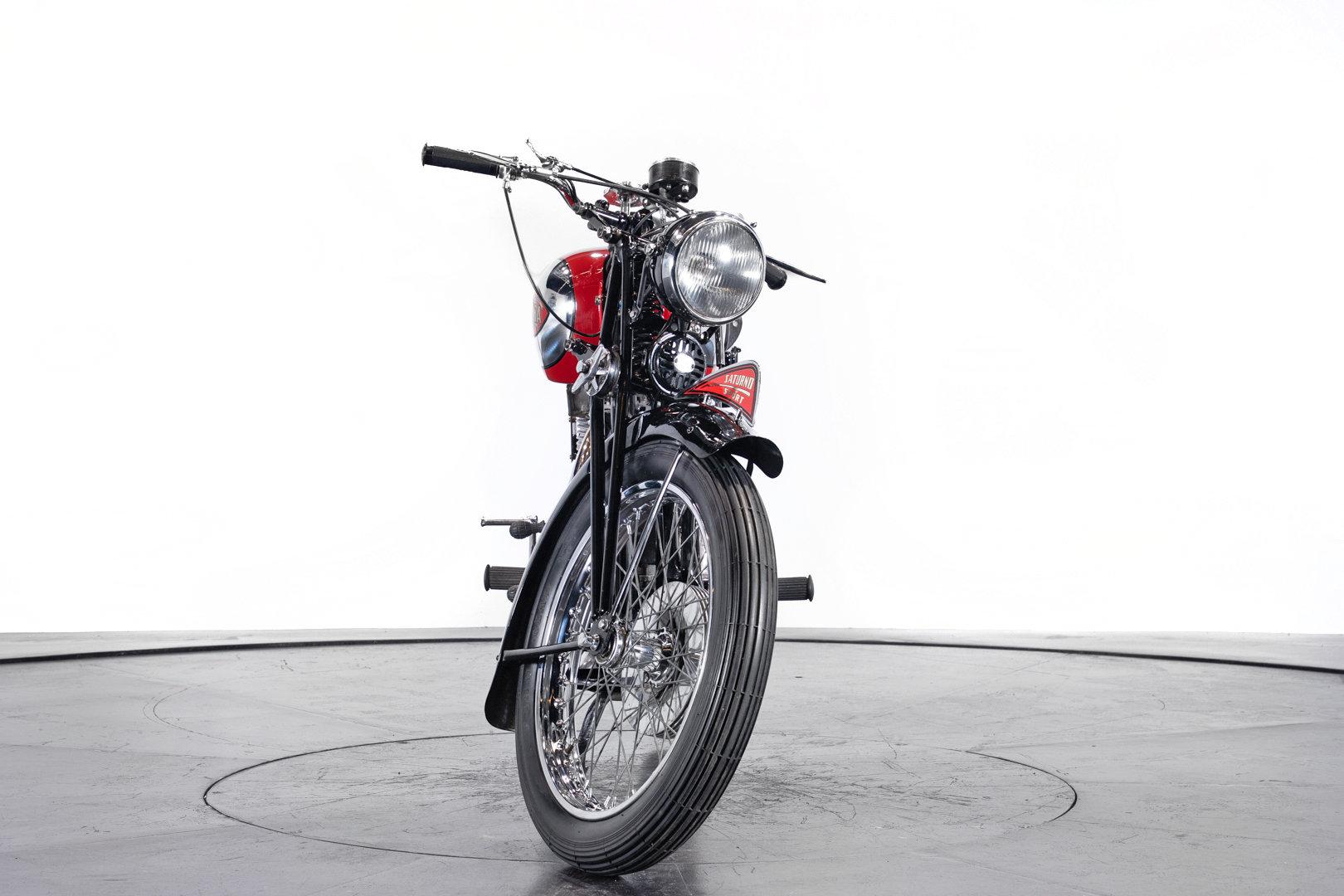 GILERA - SATURNO 500 S - 1946 For Sale (picture 3 of 6)