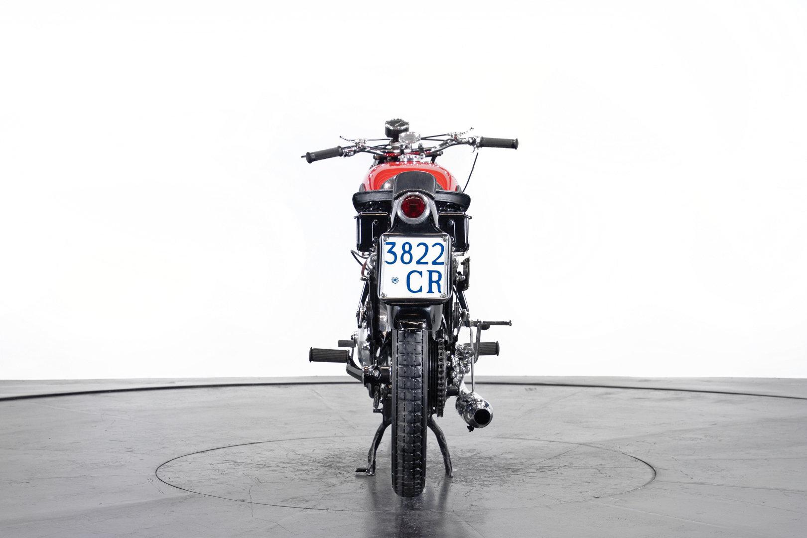 GILERA - SATURNO 500 S - 1946 For Sale (picture 4 of 6)