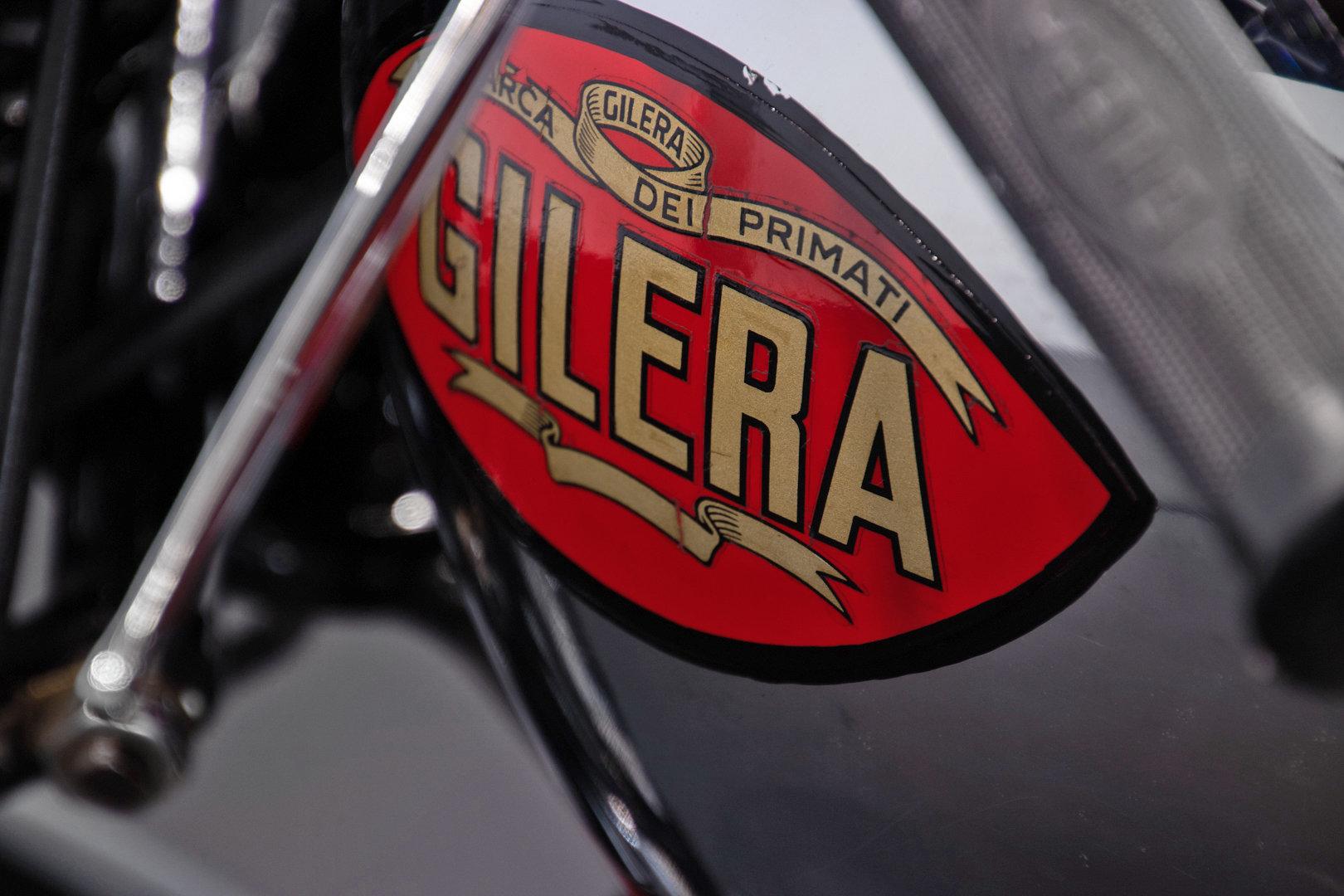 GILERA - SATURNO 500 S - 1946 For Sale (picture 6 of 6)