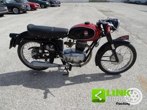 Picture of 1955 Gilera 150 sport For Sale