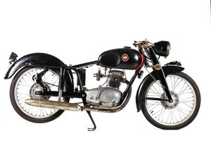 C.1952 GILERA 150 TURISMO (SEE TEXT) (LOT 531)