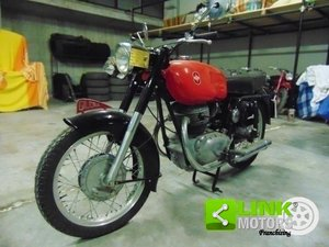 Picture of Gilera B 300, anno 1956, iscritta FMI, ex militare, conserv For Sale
