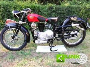 Picture of 1938 Gilera VLE 500 For Sale