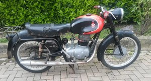 Picture of Gilera 150cc Sport - 1959 For Sale