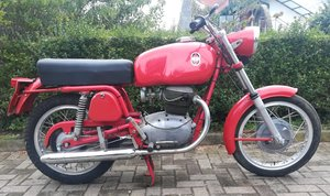 Gilera B 300cc Extra - 1963 - Original Conditions