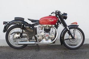 Picture of 1952 Gilera Saturno Sport SOLD