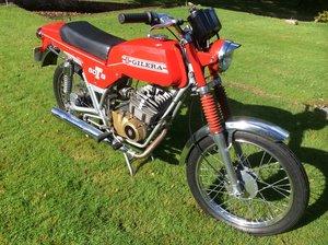 1980 Rare Gilera - Fantastic Condition