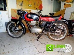 Picture of 1955 GILERA 150 SUPER SPORT 4TEMPI |OTTIMO STATO| For Sale