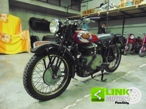 Picture of Gilera Marte 500, anno 1946, iscritta ASI, modello civile,  For Sale