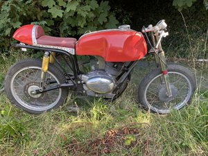 Picture of c.1960 Gilera For Sale by Auction