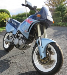 Gilera nordwest 600. first super moto.