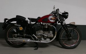Picture of 1952 Gilera Satuno 500 For Sale