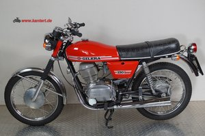 Picture of 1978 Gilera 150, 152 cc, 15 hp For Sale