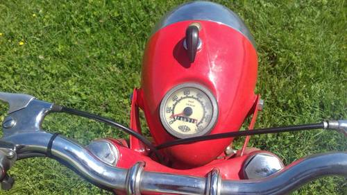Gilera 175cc Giubileo -  1961 For Sale (picture 6 of 6)