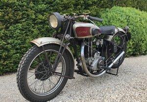 Gillet Bol-D'or Sport 600cc 1936