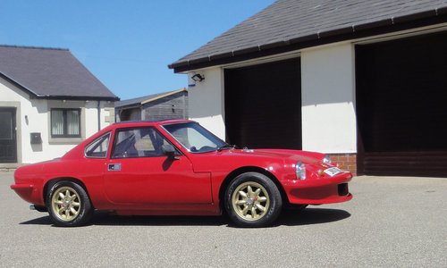 1972 Ginetta G15 Series 3 For Sale by Auction (picture 1 of 6)