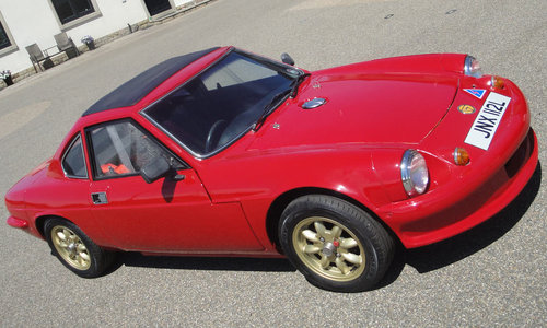 1972 Ginetta G15 Series 3 For Sale by Auction (picture 2 of 6)