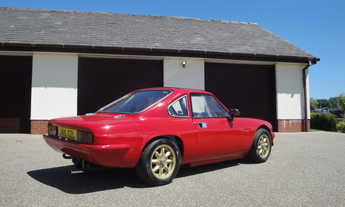 1972 Ginetta G15 Series 3 For Sale by Auction (picture 3 of 6)