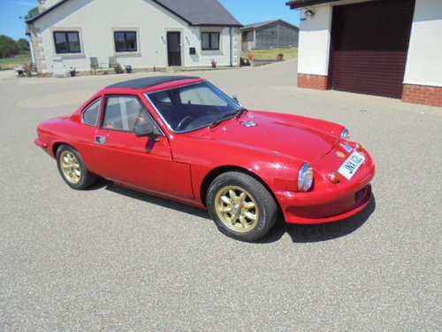 Ginetta G15 1972 For Sale (picture 1 of 5)