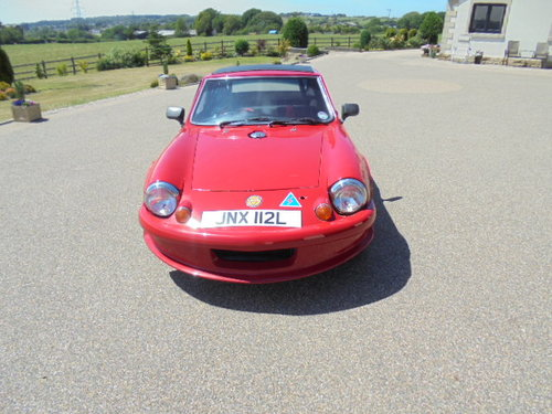 Ginetta G15 1972 For Sale (picture 3 of 5)