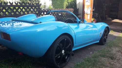 1992 Ginetta G33 For Sale (picture 2 of 6)