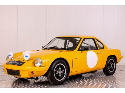 1972 Ginetta G15 Hillman IMP 998CC For Sale (picture 1 of 6)