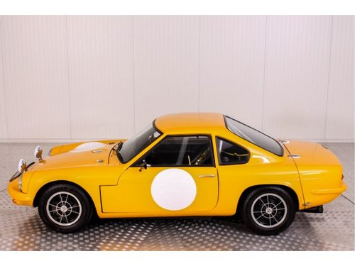 1972 Ginetta G15 Hillman IMP 998CC For Sale (picture 5 of 6)