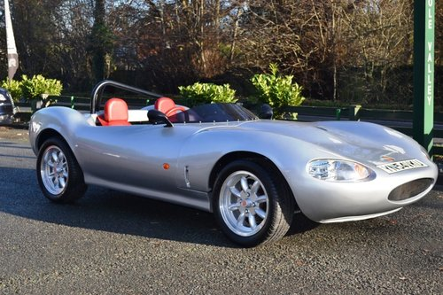 2004 Ginetta G20  For Sale (picture 1 of 6)