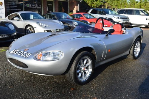 2004 Ginetta G20  For Sale (picture 3 of 6)