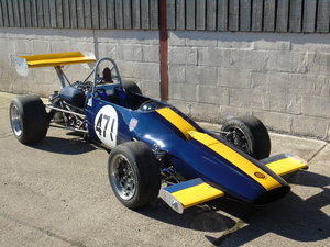 1968 Ginetta G18 suitable for Formula Ford For Sale
