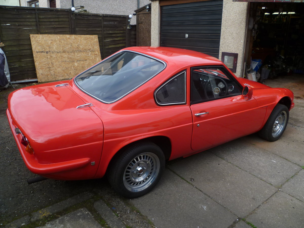 1973 ginetta g15 1971 998cc For Sale (picture 2 of 6)