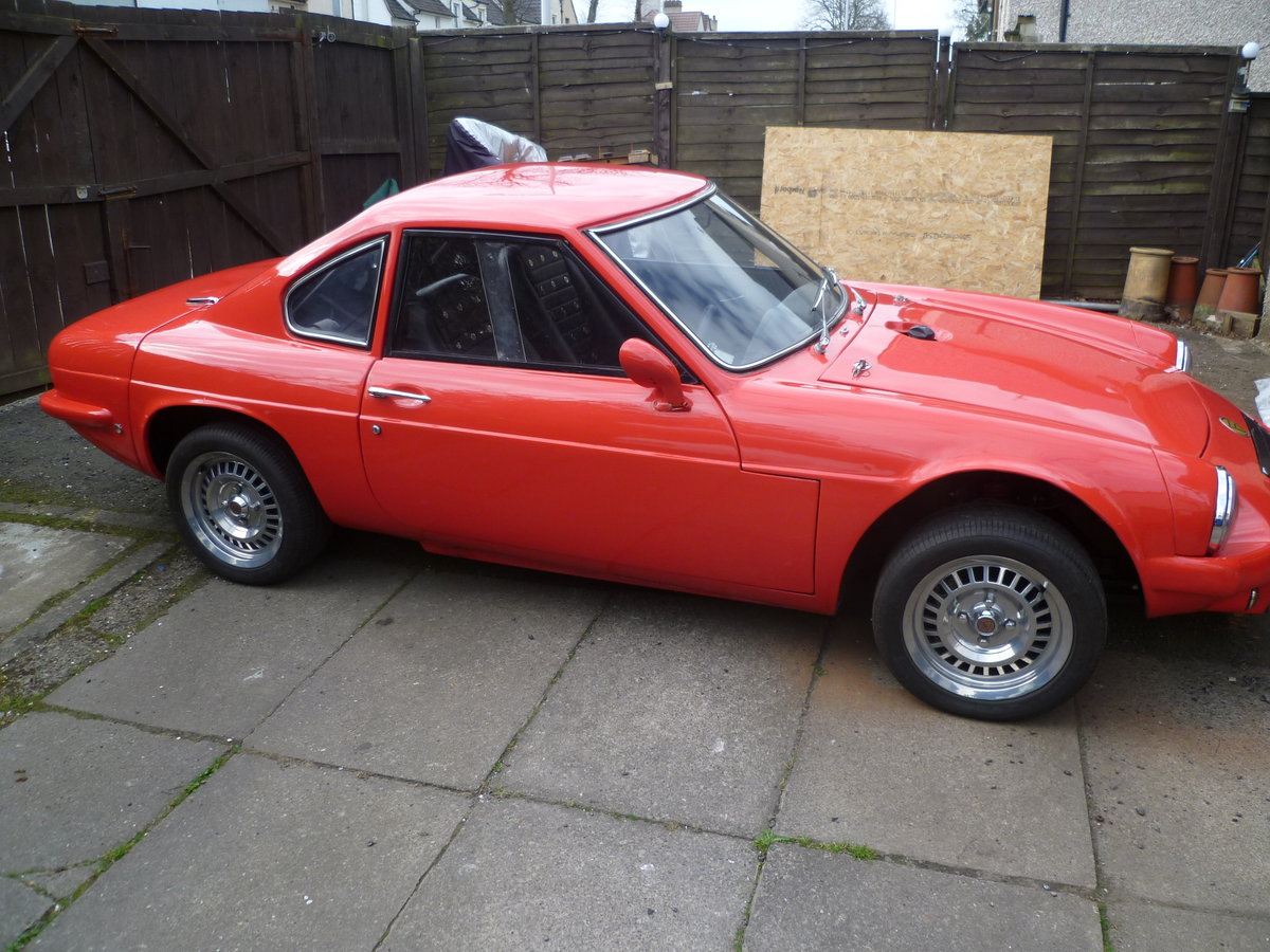 1973 ginetta g15 1971 998cc For Sale (picture 5 of 6)
