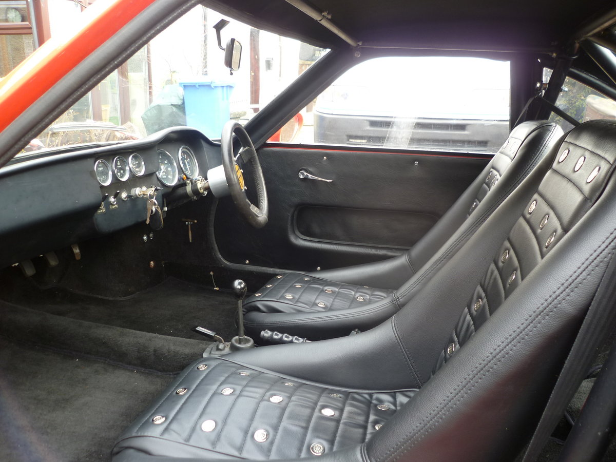 1973 ginetta g15 1971 998cc For Sale (picture 6 of 6)