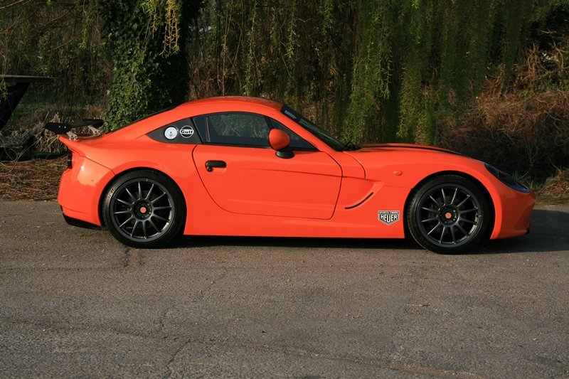 2014 Ginetta G40R For Sale (picture 3 of 6)