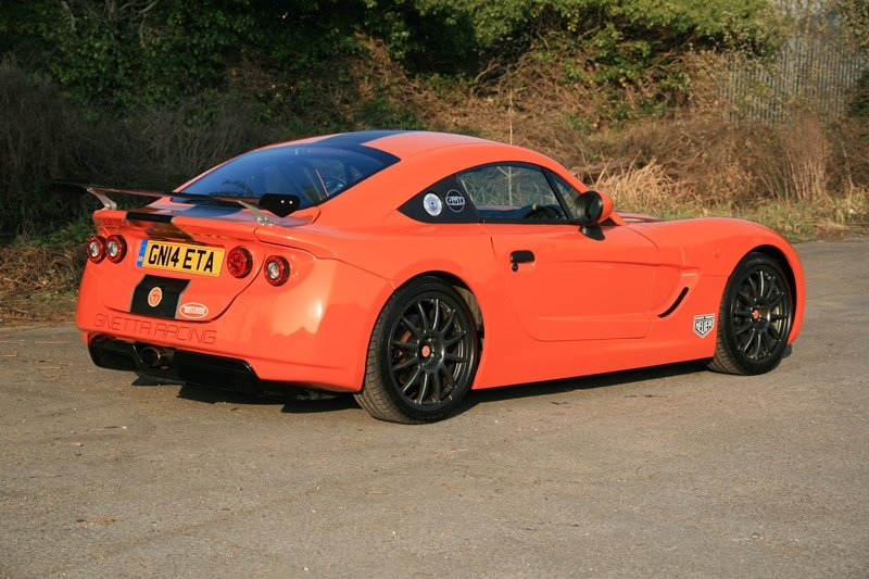 2014 Ginetta G40R For Sale (picture 4 of 6)