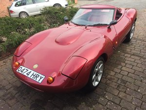 1995 Ginetta G27 GRS For Sale