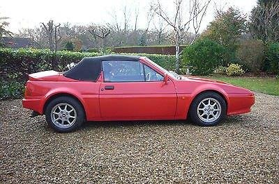 1991 GINETTA G32 Convertible For Sale (picture 1 of 2)