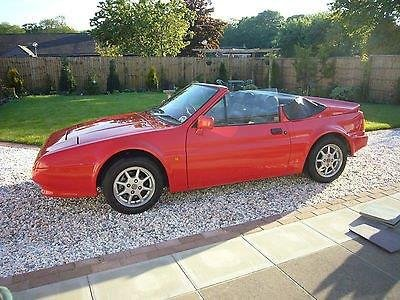 1991 GINETTA G32 Convertible For Sale (picture 2 of 2)