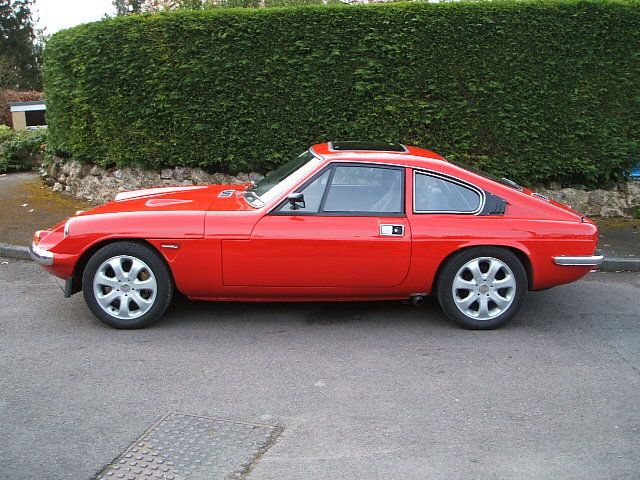 1973 Ginetta G21 £13500 SOLD (picture 4 of 6)