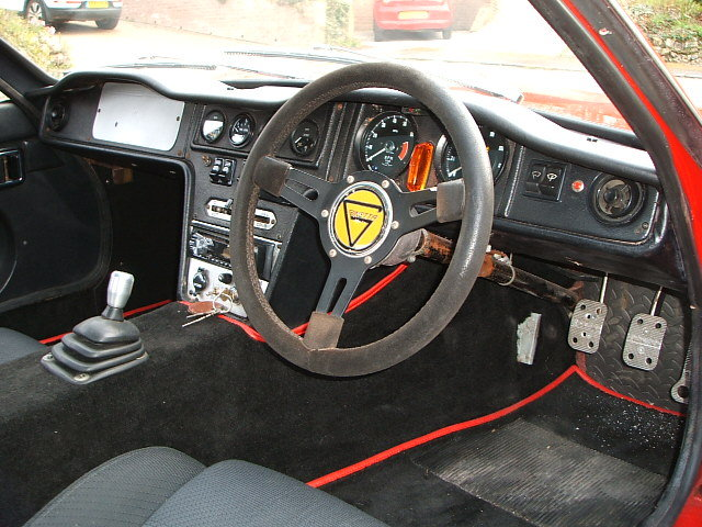 1973 Ginetta G21 £13500 SOLD (picture 6 of 6)