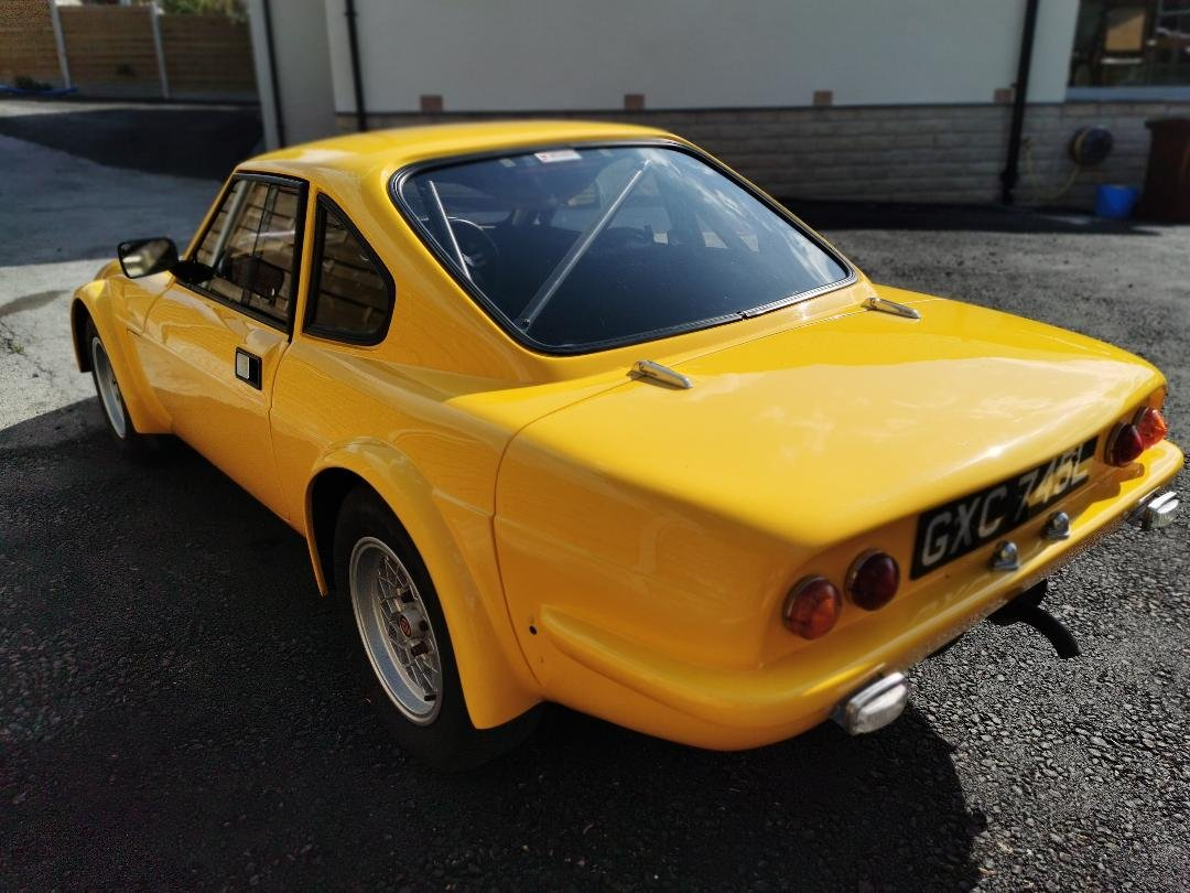 1973 Ginetta G15 For Sale (picture 4 of 6)