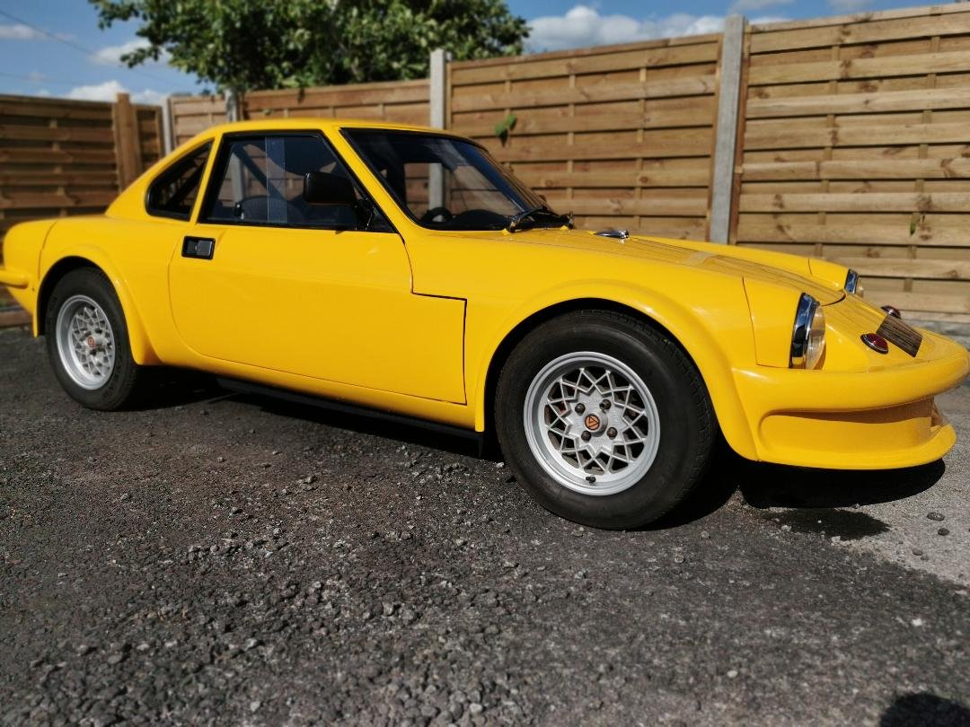 1973 Ginetta G15 SOLD (picture 5 of 6)