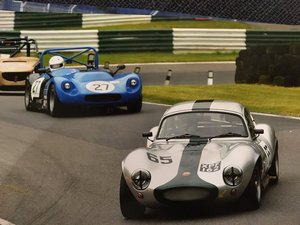 1998 Dare Ginetta G4 For Sale by Auction