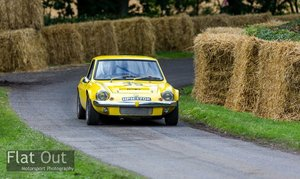 1971 GINETTA G15 Mk3 Race/Hillclimb Car For Sale