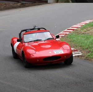 1996 Ginetta G27 - Great Spec - Rare Car