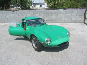 1965 Ginetta g4 square tube new price!