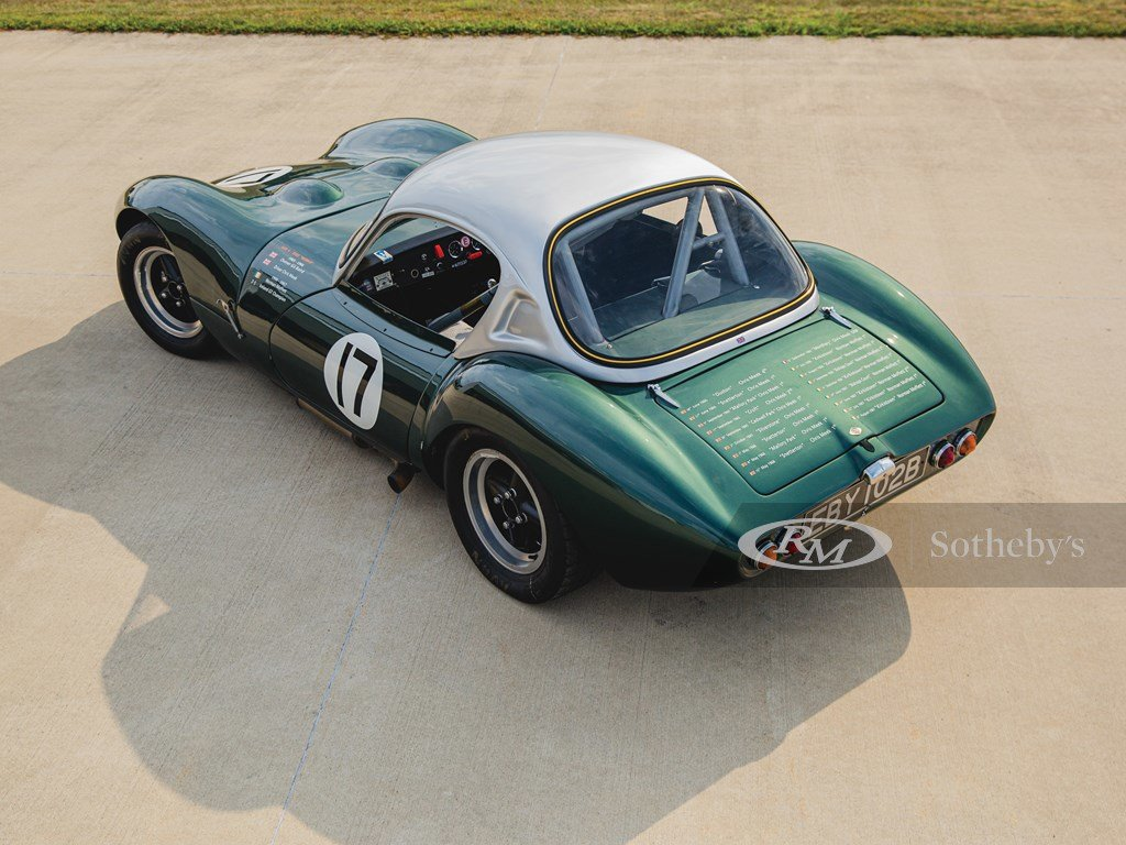 1964 Ginetta G4R  For Sale by Auction (picture 2 of 6)