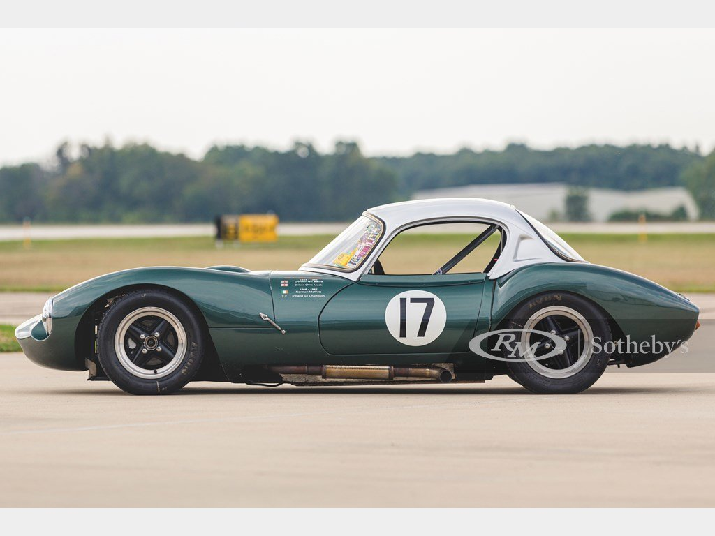 1964 Ginetta G4R  For Sale by Auction (picture 5 of 6)