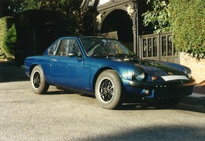 Picture of 1972 Ginetta G15 998cc type 3